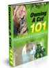 Thumbnail Owning A Cat 101 with FREE CHAPTERS