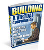 Thumbnail Building a Virtual Corporation with FREE CHAPTERS
