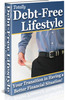 Thumbnail Debt Free Lifestyle with FREE CHAPTERS