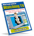 Thumbnail How To Get PAID For Watching TV with FREE CHAPTERS