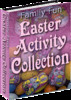 Thumbnail Family Fun. Easter Activity Collection with FREE CHAPTERS
