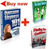 Overcome Shyness 101 with bonus