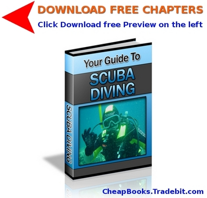 Product picture A Guide to Scuba Diving with FREE CHAPTERS