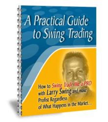 Product picture A Practical Guide to Swing Trading with FREE CHAPTERS